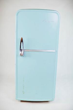 coldspot refrigerator