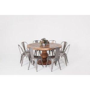 kingston table dining series: remingtons