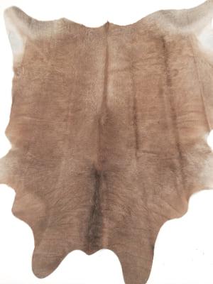 jasper cowhide rug
