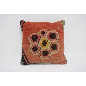 boho kilim pillow #9