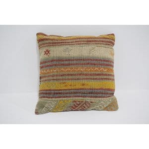 boho kilim pillow #7