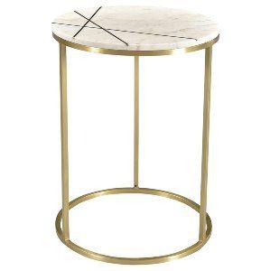 oakley side table