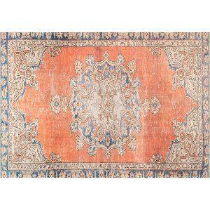 clover rug