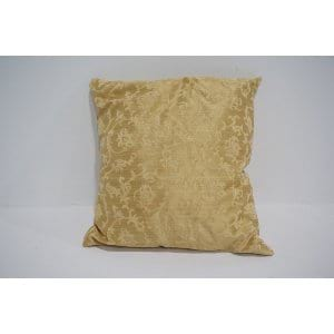 gold pillow #9