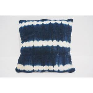 indigo pillow #3