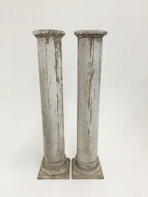 hamilton column (single)