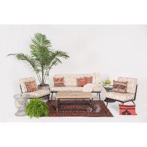 santa fe lounge