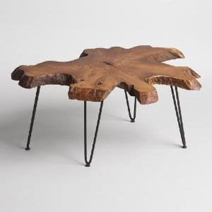quinn coffee table