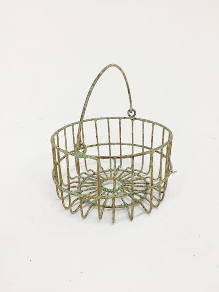 small chippy mint basket