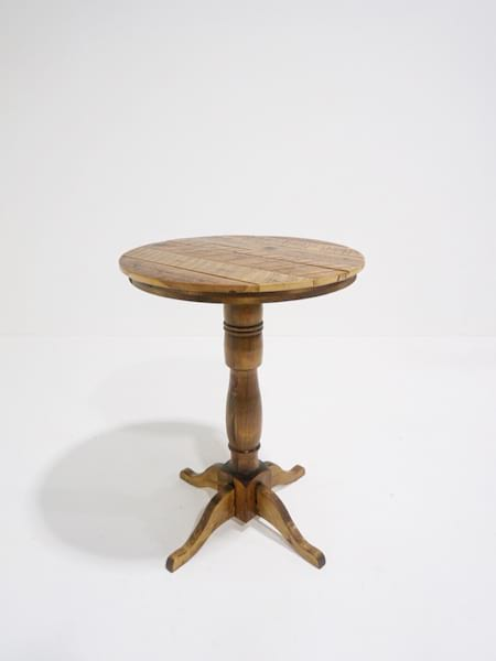 eaton cocktail table