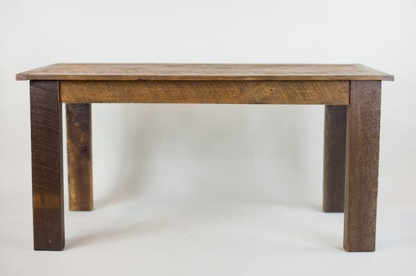 sweetheart farmhouse table - petit