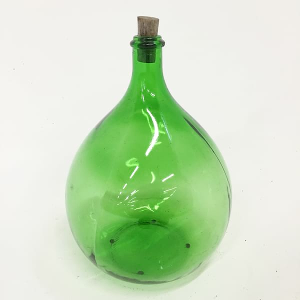 french wine jug