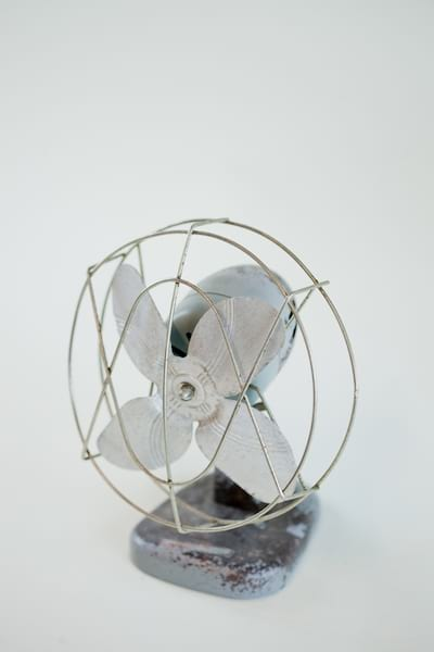 vintage chippy fan