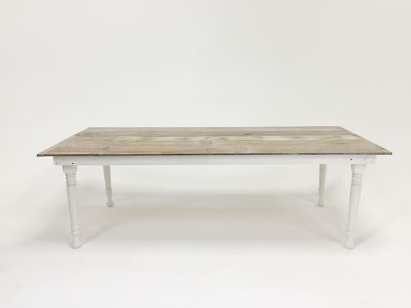 hampton farmhouse table