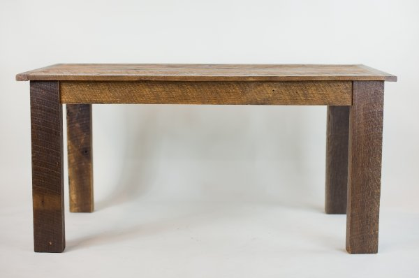sweetheart farmhouse table - classic