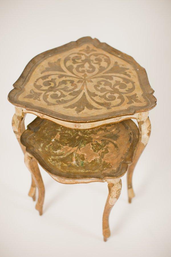 bernard nesting tables