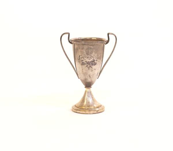 tandem trophy