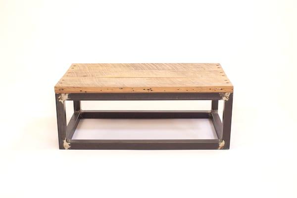 caldwell coffee table