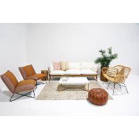 marfa lounge