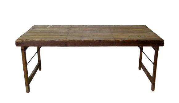 fitzgerald tables