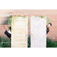 Irvin Vintage Doors