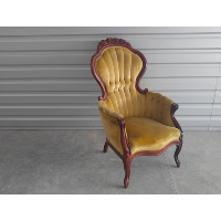 Gildon Gold Chair