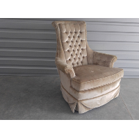 Pearl Ivory Chair