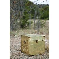 Arthur Brass Box