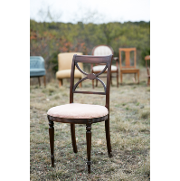 Kathryn Pink Chair