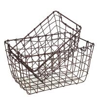 Milton Metal Wire Baskets