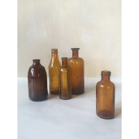 Brown Bottles (M-L)