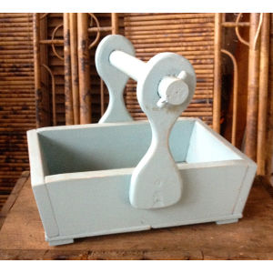 Blue Timber Sophie Box