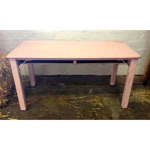 Children's Candy Pink Table