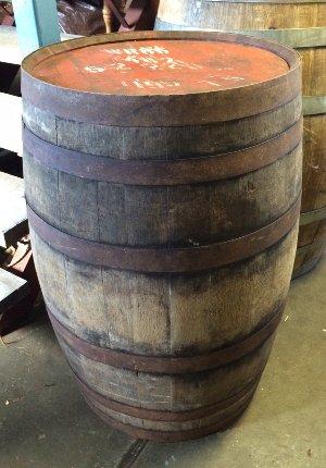 Brother barrel