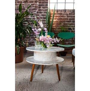 Dolores Retro Coffee Table