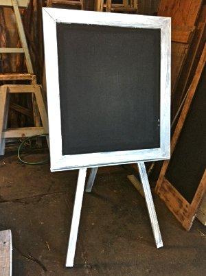 Hunter Chalkboard
