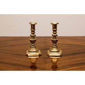 piccolo candlesticks