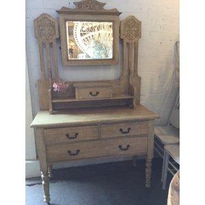 Oakdale Dresser