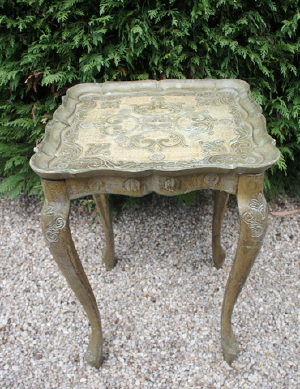 Florentine Occasional Table