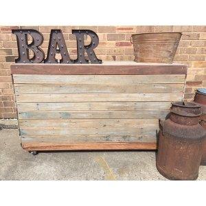 Bangalow Bar