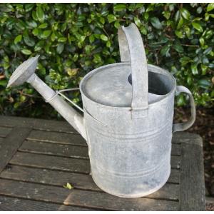 Winnie Watering Can