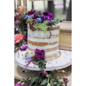 Susan Cake Stand