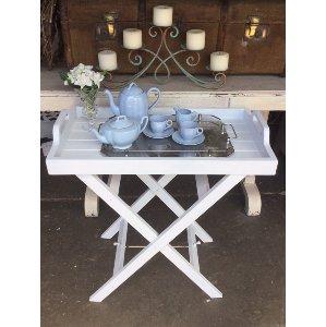 Carson Butler Tray Table
