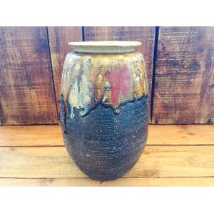 Hand Thrown Large Vase