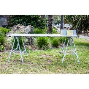 Danica Trestle Table