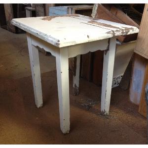 Rita Chippy Side Table