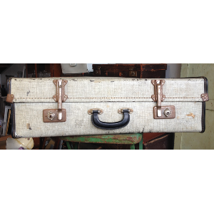 Walkabout Suitcase