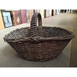 Jane Basket Small
