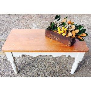 Ken Coffee Table