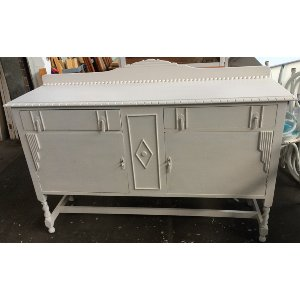 The Charleston Dresser